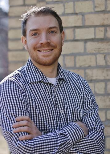 Joshua Fick