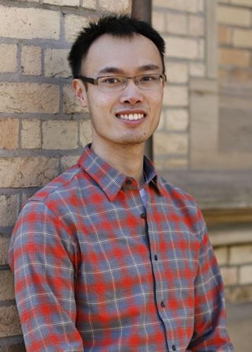 Leo Chau