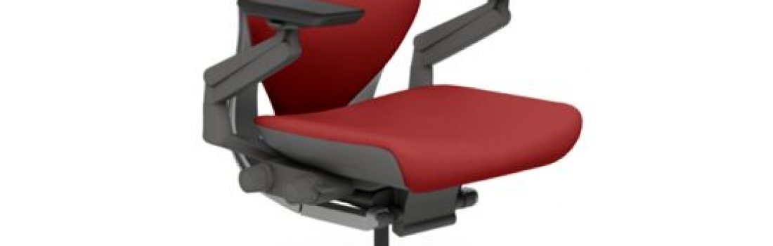 A Haworth Document about the use of Ergonomics in Seating. Good overview but more attention needed for smaller seating products