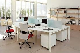 These designs sure save real estate costs. Neurological and cognitive research finds these are negative to employee's work abilities.